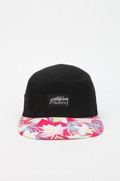 Stussy 5-Panel Hat
