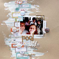 shopEvalicious.com: Pool Day | Inspiration