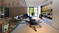 Gallery of Single Family Property in Marbella / A-cero - 58