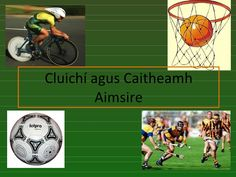 Cluichí agus caitheamh aimsire Languages, Montessori, Ireland, Irish, Shapes, Teaching, School, Cards, Ideas