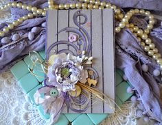 Lavender - Scrapbook.com