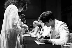 "SHINee | Minho | "" Odd"" Album Release Signing Event | Facebook"