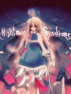 Alice Mare - Nightmare Syndrome.