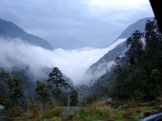 बादल बनेंगे पाकिस्तान में, बरसेंगे भारत में