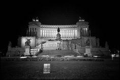 The Vittoriano at night