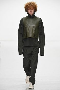 Agi & Sam's 2016 Fall/Winter Collection Focuses On Utility and Uniform