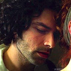 ross and demelza: You know what people say about us?