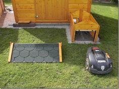 Mähroboter-Rolltor-Garage-Eigenbau-4.jpg 644 × 484 pixels