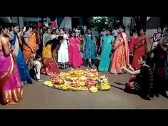 celebration bathukamma visistatha in Telugu Hyderabad Top 10 News, Durga, Hyderabad, Celebration, Songs