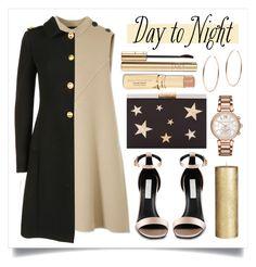 """Day to Night: Holiday Edition"" by alaria ❤ liked on Polyvore featuring Derek Lam, STELLA McCARTNEY, Kayu, Miu Miu, Dolce&Gabbana, Michael Kors, John Lewis, DayToNight and holidaystyle"