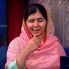 This Interview Will Make You See Malala Yousafzai in a Different Light