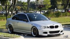 This is a high-quality all fitment replica of the E46 ZHP M-Technic front bumper spoiler kit, which came on the Performance Package (ZHP option) 330i and 330Ci. The bumper itself will fit any Non-M3 BMW E46 right out of the box