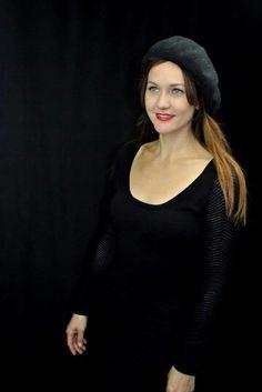 My French look French, Artwork, Black, Dresses, Fashion, Art Work, Vestidos, Moda, Work Of Art