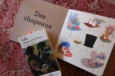 Au Bonheur des dames, petit imagier des vêtements et accessoires, A.-S. Tilly, A. Videlo, Marmaille et Cie. Accessories