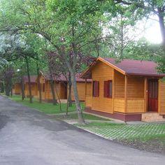 Árnyas Thermal Camping és Üdülőpark Püspökladány - Szallas.hu