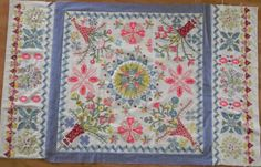CONNY QUILTS