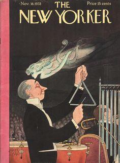 November 18, 1933 - Abner Dean