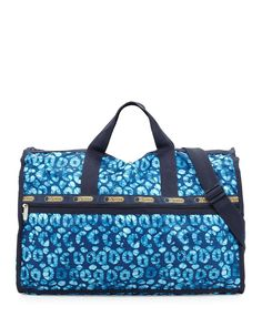 fe15a52626e6 LeSportsac Medium Weekender Duffle Tulum Travel Bag. Save 38% on the  LeSportsac Medium Weekender. Tradesy