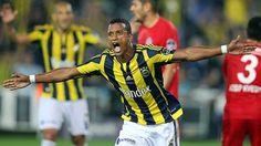 Antalyaspor - Fenerbahçe maçı canlı yayınla A Haber'de