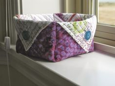 Mountain Quiltworks: Just for fun