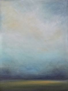 Cool Mist by Tricia Strickfaden on Artfully Walls