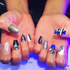 Coffin Nails 16