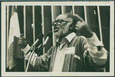 Legado de Abdias Nascimento ganha Ocupação no Itaú Cultural
