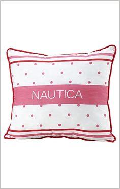 Nautica Pillow