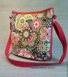 """Купить бакет """" Цветочный"""" - удобная сумка, стильный аксессуар, сумка из ткани, сумка женская"""