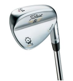 Master your game with the Titleist Vokey SM5 Wedges. Priced too low to show: http://www.golfdiscount.com/search?user_search=1&search=sm5