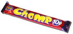 Chomp Bar - only 10p