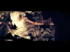 Cocoon - experimental fashion, animation and music film.. Chanel, Viktor & Rolf etc