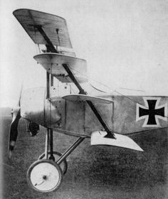 Euler Quadruplane.  The Euler Vierdecker of 1917 unusually featured a standard triplane arrangement of fixed wings with a fourth uppermost wing comprising left and right hand articulated surfaces which acted as full-span ailerons. Two examples were built, with different engines.  Also in 1917, Friedrichshafen created the even more unusual Friedrichshafen FF54 scout fighter, which featured narrow-chord second and third wings, with struts connecting only the upper pair and lower pair of…