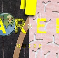 Career Guide on Graphic Design from AIGA   the professional association for design