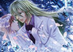 Amnesia - Heroine and Ukyo <3