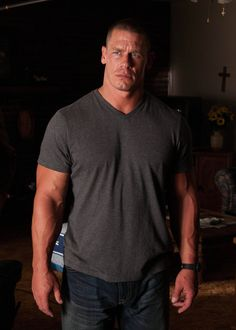 John Cena in The Reunion John Cena Pictures, John Cena Wwe Champion, Catch, Cleft Chin, Wwe Champions, Handsome Black Men, Randy Orton, Wwe Wrestlers, Wwe Superstars