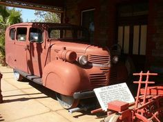 1938 Dodge rail inspection car Dodge Trucks, Big Trucks, Locomotive, Old American Cars, Rail Car, Work Horses, Old Trains, Steam Engine, Train Tracks