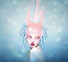 Ghostly Winds-Natalie Shau