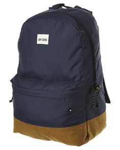 You only live once so get this Mens Rip Curl Mood Search Vibes Backpack Blue Cotton http://www.fashion4men.com.au/shop/surfstitch/mens-rip-curl-mood-search-vibes-backpack-blue-cotton/ #Backpack, #Backpacks, #Blue, #Cotton, #Curl, #MenS, #Mood, #Rip, #RipCurl, #Search, #SurfStitch, #Vibes