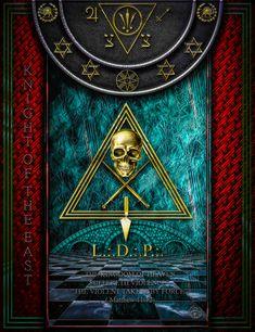 Masonic Art, Freemasonry, Occult, Supernatural