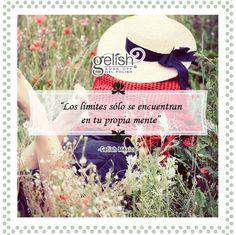 """""""Los límites sólo se encuentran en tu propia mente"""" #Frases"""