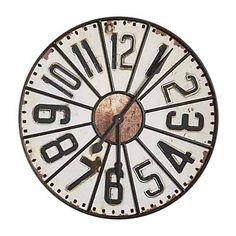 Mediterranean Wall Clock – EUR € 36.35