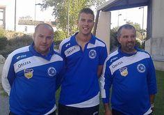 ACTU PACA Ligue Qualif France 3x3 pétanque seniors le 5 Mai 2016