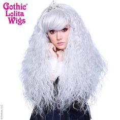 Women's Costumes Collection Here Charlotte Tomori Nao 70cm Long Curly Wavy Cosplay Wig For Women Female High Quality Heat Resistant Synthetic Hair Purple Anime 100% Original Anime Costumes