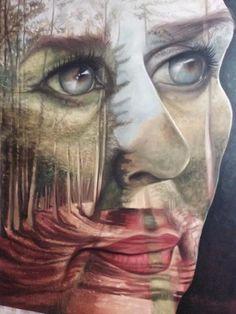 Por: ElkoOmarVázquezErosa I Además de guapa mi tía María del Pilar Sánchezde Erosaes una mujer talentosa que pinta como los ángeles. Al igual que muchas otras personas creativas mi tía es de g...