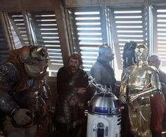 Patrons of Jabba The Hutt