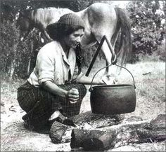 Difference Between Gypsy And Traveller | Romany Gypsies England
