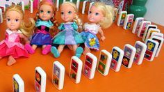 DOMINO Shopkins! Elsa, Anna toddlers & friends want to Build a Big Domino SNAKE! This toys dolls parody video shows ELSA, ANNA toddlers and their friends Cinderella & Aurora toddlers PLAYING with a cool SHOPKINS DOMINO playset!  They want to BUILD a big DOMINO Snake using hundreds of tiles!   #Elsa   #Anna #frozen  #parody #dolls   #toys   #video   #Comeplaywithme #play   #fun   #Domino   #playset   #game #tiles #children   #kids   #toddlers  #princess   #queen   #Shopkins #dominoes