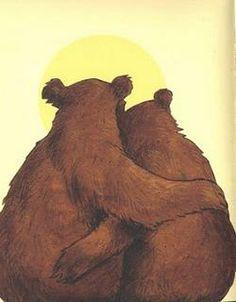 Bear Drawing, Bear Pictures, Bear Cartoon, Love Bear, Bear Art, Children's Book Illustration, Illustrations Posters, Cute Animals, Drawings