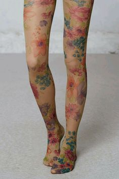 are these tights? where can I get them????!!!!!